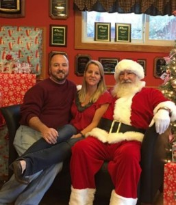 Merry Christmas Mountaineer Insurance Services